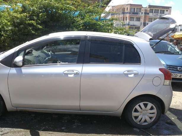 Quick Sale : Toyota Vitz 1300CC for Sale ! Ruiru - image 3