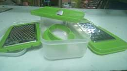 4 in1 multi- function grater set