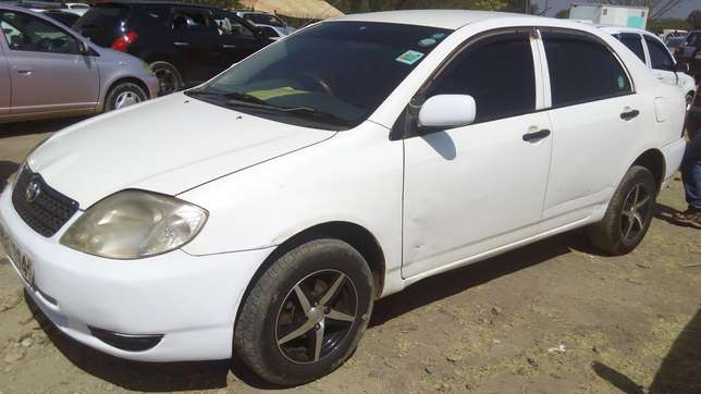 Toyota nze for quick sale Baba Dogo - image 4