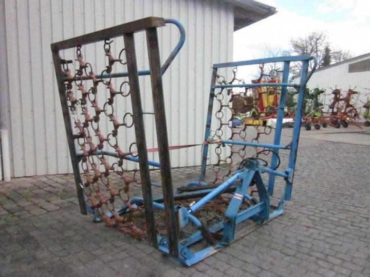 Saphir Wiesenegge 6m - 2000