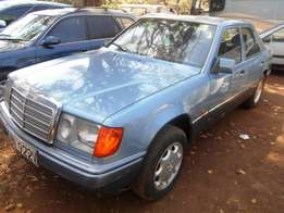 Asian Owned Mercedes Bez in good condition. In Parklands
