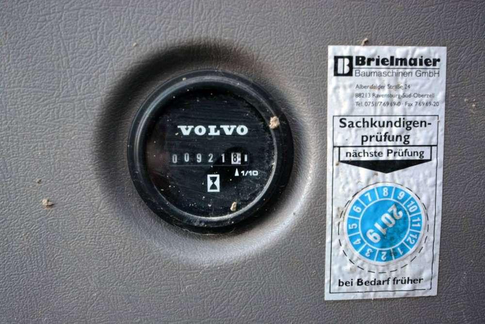 Volvo Ecr 88 D - 2017 - image 9