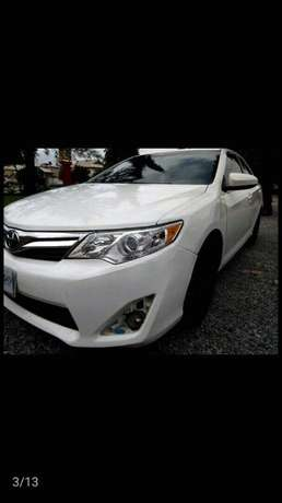 Clean Toyota Camry 2013 Lagos Mainland - image 4
