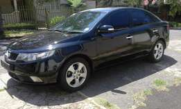 Kia Cerato 1.6 Bank Reposed