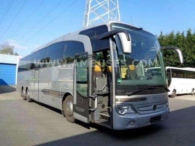 Mercedes-Benz Travego Rhd M - 2012