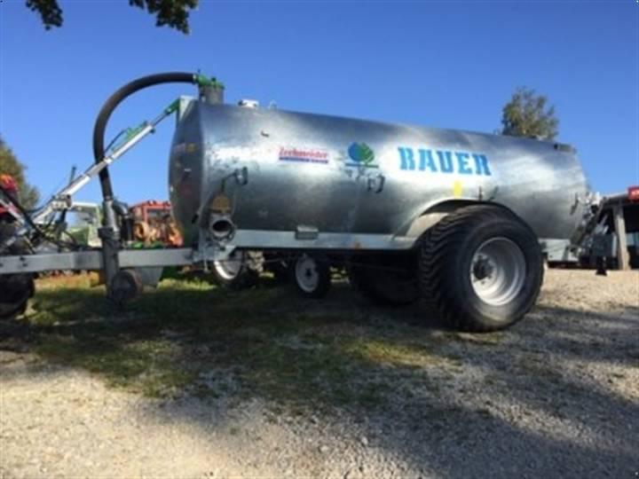 Bauer V80