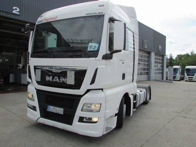MAN TGX 18.440 4X2 LLS-U - 2015
