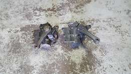 Scania p380 steering boxes
