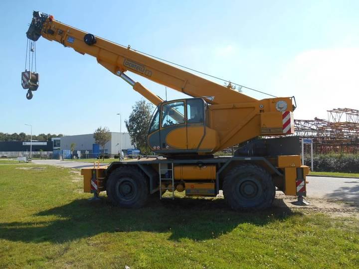 Locatelli Gril 8500tl - 2012