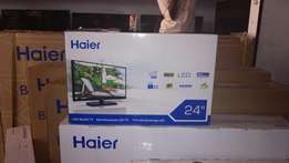 Haier televisions on sale
