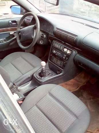 Neat registered Audi A4 at a give away Price. Ota - image 8