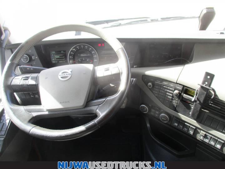 Volvo FH 420 PTO + Xenon - 2014 - image 17