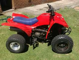 300cc Adly for sale