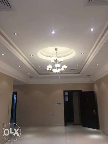 3BHK in mangaf for foreigners