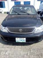 Used Toyota Avalon 2001 Model in Perfect Condition.