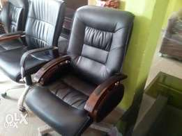 Top -Notch Executive Office Chair