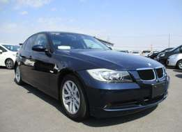 BMW 320i KCL just arrived Leather seats fully loaded on sale