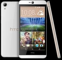 New Htc Desire 826,dual sim,4G 5.5 inches 13MP Free Delivery
