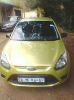Ford figo car for sell