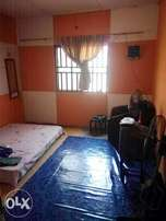 A room in a flat for rent at akoka