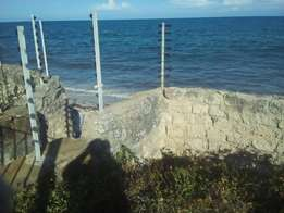 A prestigious 5 bed room beach house in nyali for rent