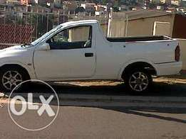 1999 opel corsa bakkie for sale