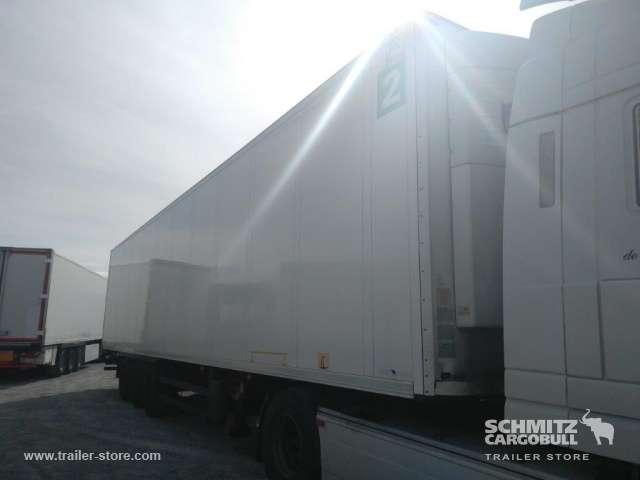 Schmitz Cargobull Tiefkühler Standard - 2012