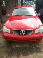 Cheap Mercedes Benz c180 for sale