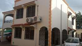 4 bedroom house for rent near mamba roundabout