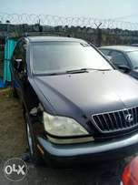 Tokunbo Lexus RX300 (upgraded) for Sale