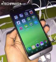 New lg g5 in great condition