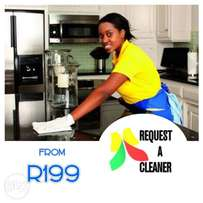 Superior Domestic Cleaning