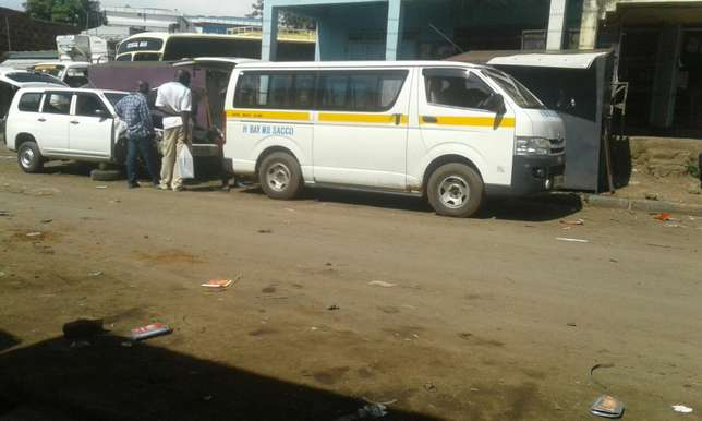 Toyota 7l Homabay Town - image 2