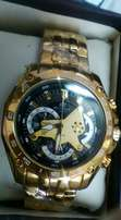 Edifice Casio watch , with great luxurious size,at 11,000ksh