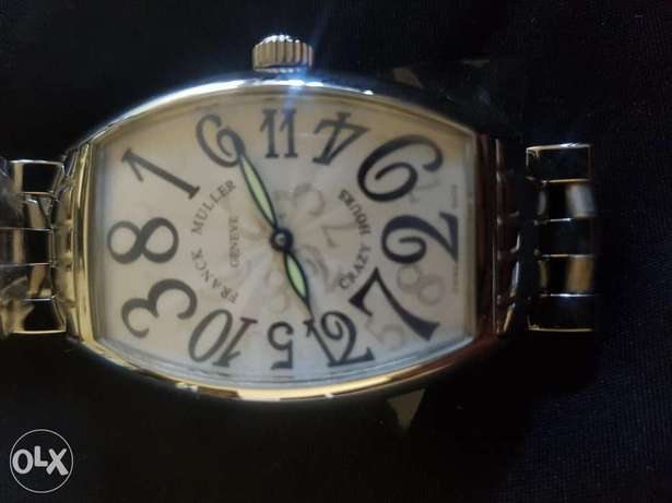 4 new Swiss watches for sale