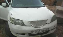 Mazda demio at 4m but negotiable