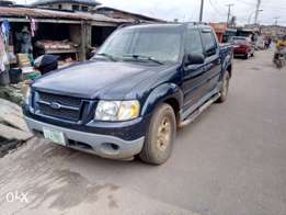 Ford explorer 2005 used