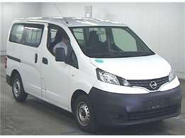 Nissan Vannette NV200 Manual