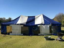 Marquee very good condition