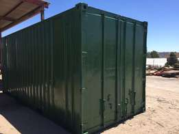 12m Storage Container to sell