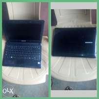 Samsung notebook for sale