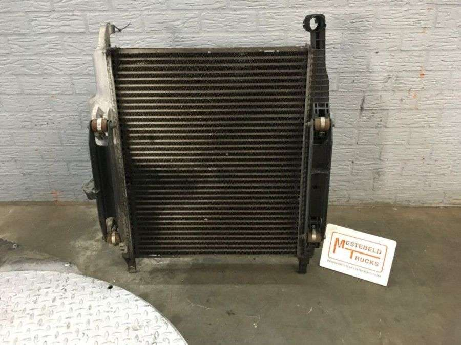 Mercedes-Benz Intercooler For