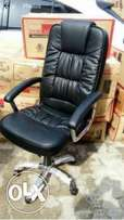GM Office Swivel Chair
