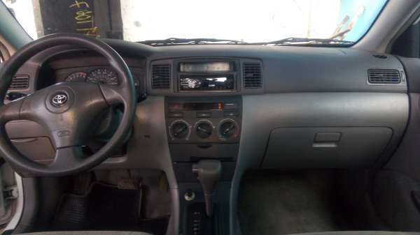 Super Clean Toyota Corolla (2006) for sale Agege - image 4