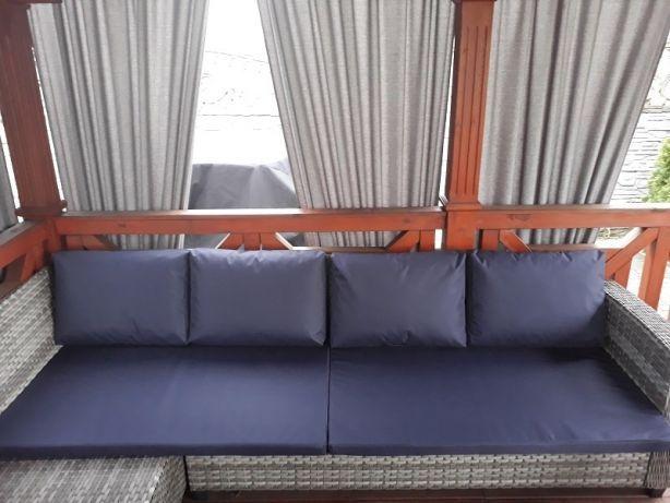 Chwalebne Zasłona Kotara do altany, na taras, na balkon Mosina • OLX.pl MF47
