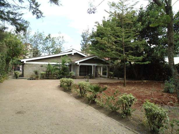 Four bedrooms in ongata rongai total area for sale Ongata Rongai - image 1