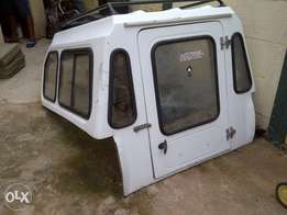 canopy for nissan 1400/rustler R2000