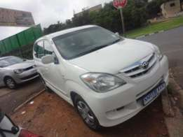 2011 model toyota avanza 1.5 sx used cars for sale in johannesburg