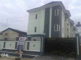 Luxurious four bedroom duplex for sale!!