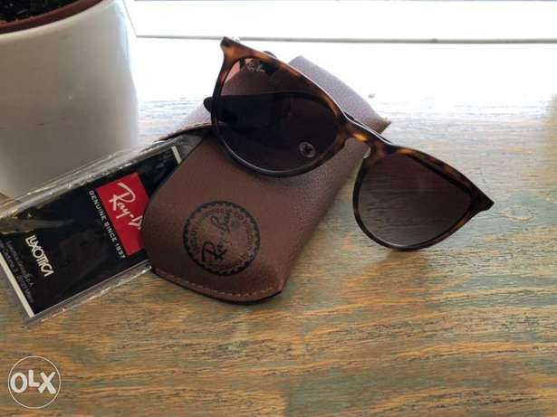 Original Ray ban (not used) women